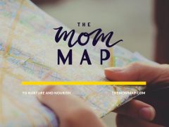 The Mom Map