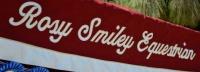 Rosy Smiley Equestrian
