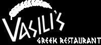 Vasili's Greek Restraunt