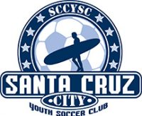 Santa Cruz City Youth Soccer Club Summer Camp